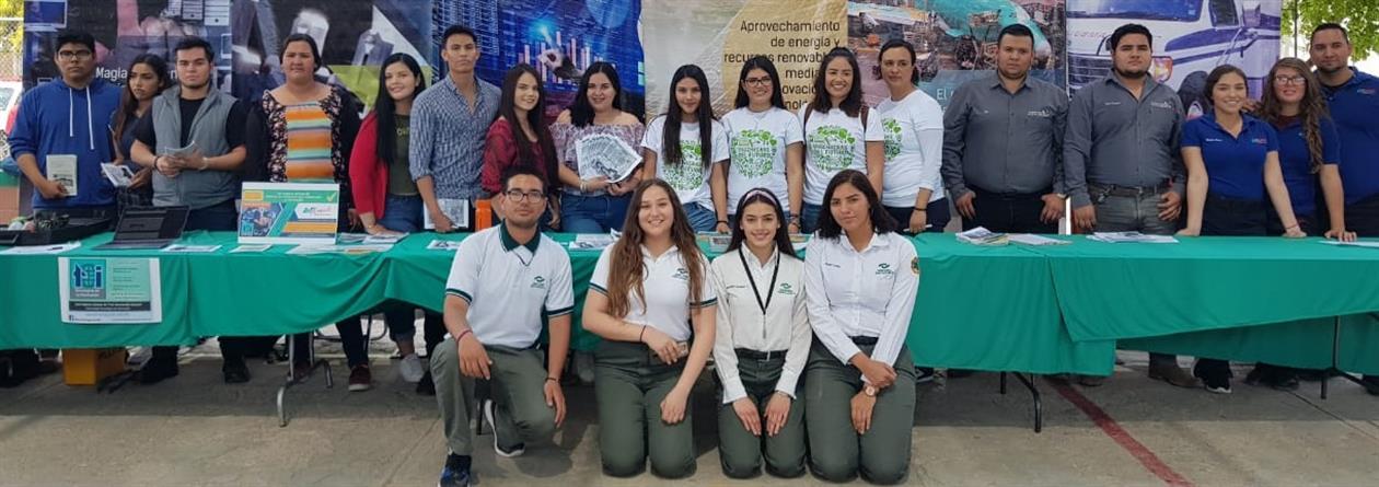Universidades de sonora llevan su oferta educativa a for Universidades en hermosillo
