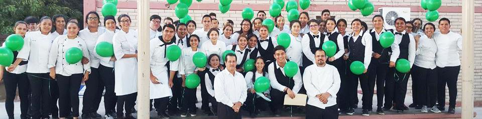 Tiene #CONALEPHermosillo1  magno Evento Culinario y Cultural  en  agradecimiento a  Padres de Familia