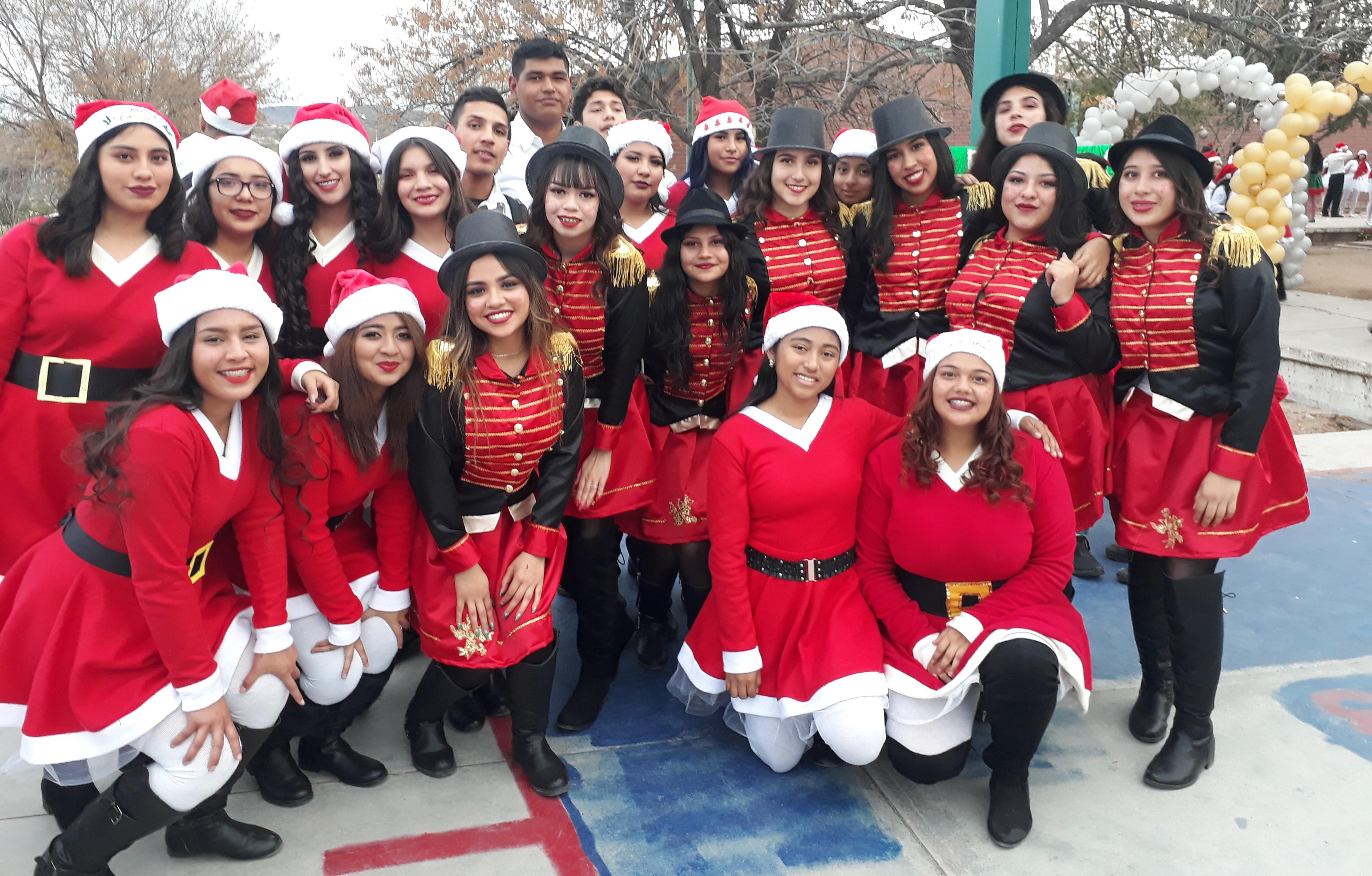 Conalep Nogales y su Festival Navideño 2018