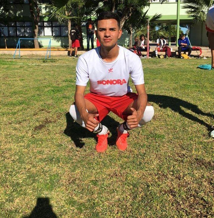 Orgullo Conalep: Ramiro Zuñiga refuerzo de Equipo de Cocorit rumbo a Campeonato Nacional de Fútbol
