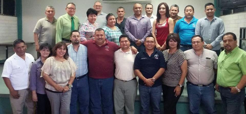 Conalep caborca participa en la convocatoria del h for Convocatoria maestros 2016